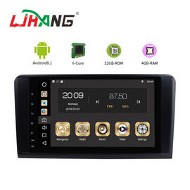 بلوتوث مرسدس بنز Car DVD Player، Front Camrea Benz Navigation DVD Player